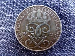 Svédország V. Gusztáv (1907-1950) 5 Öre 1943 / id 9293/