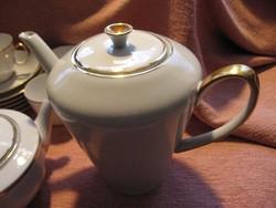 Zeh Scherzer teás kancsó