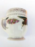 Antik bécsi csésze
