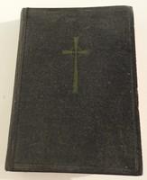 ÁLDJUK AZ URAT! -Ima és énekeskönyv a katolikus hívek számára