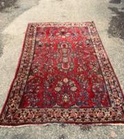 Antik Sarough (szarugh) szőnyeg