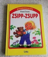 ZSIPP-ZSUPP - FÜZESI ZSUZSA