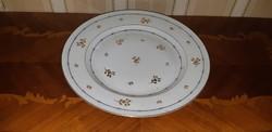 Herendi antik Batthyányi mintás tányér