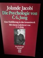 J. JACOBI:DIE PSYCHOLOGIE VON C.G.JUNG