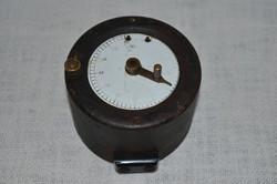 Mechanikus órával működő fotós exponáló óra