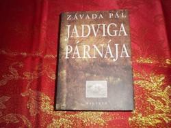 Závada Pál : Jadviga párnája ~ 67