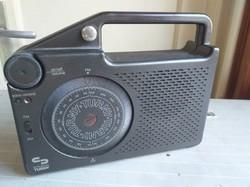 Schneider TEKERŐS rádió