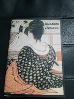 Utamaro-Párnadal-Japán művészet.
