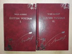 Wass Albert könyv