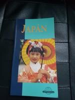 Japán -útikönyv.