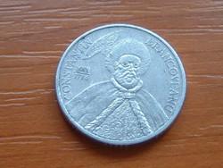 ROMÁNIA 1000 LEI 2004  ALU.