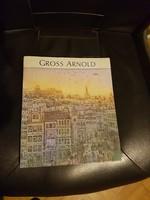 Gross Arnold album-színes rézkarc.