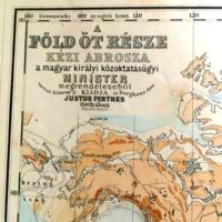 Antik atlasz