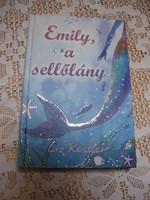 Liz Kessler : Emily a sellőlány