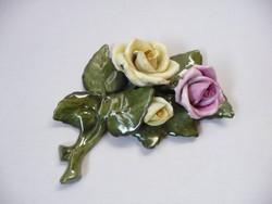 Herendi rózsacsokor