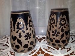 2db Badár Balázs váza