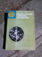 Növényvírusok, vektorok, vírusátvitel