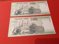 200 Ft unc 1998,2007 unc