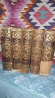 A PALLAS NAGY LEXIKONA antik könyvek