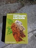 Kertészeti kártevők-Balás Géza · Sáringer Gyula