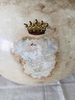 Óriás apátfalvi palota váza