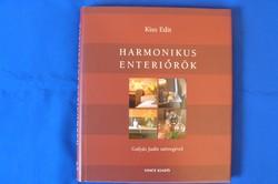 Harmonikus enteriőrök
