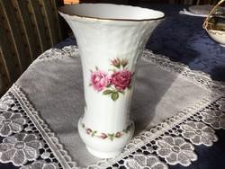 Alka Kunst váza, 15 centis Kaiser