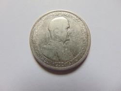 Horthy 5 pengő 1930  03