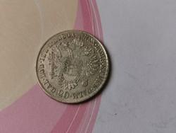 """1841""""A"""" ezüst V.Ferdinánd 20 krajcár,szép darab"""