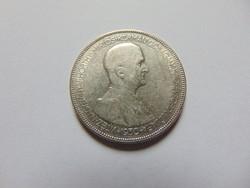Horthy 5 pengő 1930  01