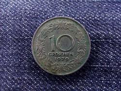 Ausztria - 10 Groschen 1929 / id 6783/
