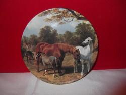 Royal Doulton jelzett angol porcelán tányér!