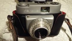 Beirette fényképező, rényképezőgép, régi