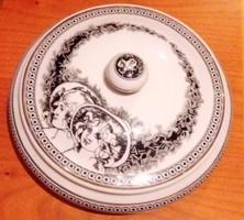 Hollóhàzi porcelàn