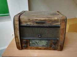 Orion 449 G régi rádió