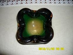Muranói gyönyörú hamutál