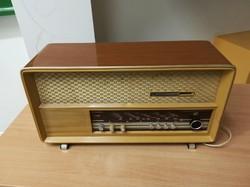 Videoton Szimfonia de Luxe R4430 régi rádió