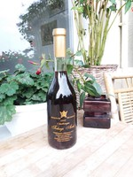 Tokaji Aszú 6 puttonyos, 1988 év, muzeális bor