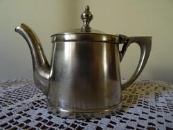 Régi kávéházi tejkiöntő