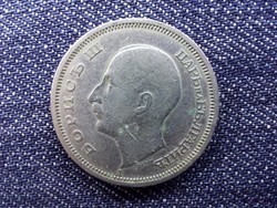 Bulgária III. Borisz (1913-1943) 50 Leva 1940 / id 13163/