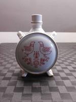 Drasche porcelán kulacs