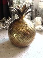 Réz ananász