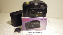 Skina fényképező, fényképezőgép, régi