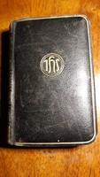 Antik Katolikus vallási imakönyv gyerekeknek kiadási év 1933.