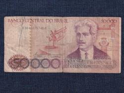 Brazília 50000 cruzeiro bankjegy 1984 / id 12902/