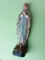 Régi Szűz Mária kegytárgy