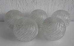 Gömb alakú  lámpabúra - lámpa búra