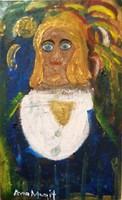 Anna Margit: Tündér