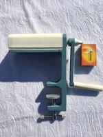 Cérnametélt vágó - Retro Tészta Készítő - Tésztavágó gép
