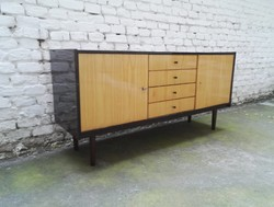 60'-AS ÉVEK RETRO SIDEBOARD KOMÓD #008